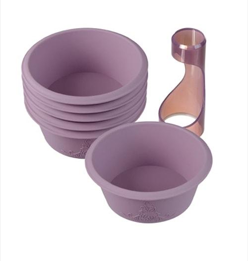 Flexiform Cup Cake-set
