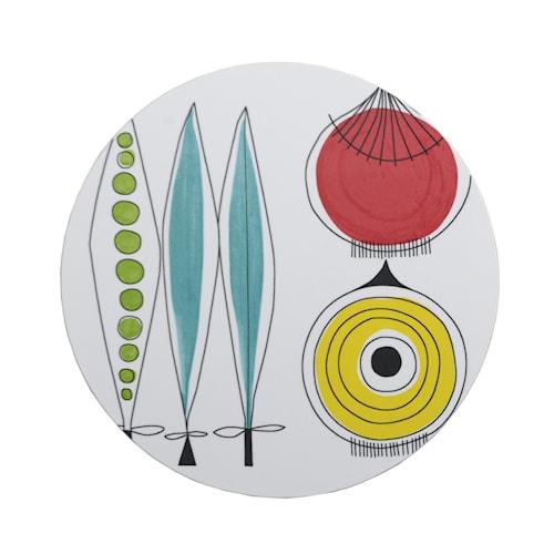 Picknick Grytunderlägg Ø 21 cm