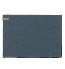 Bordstablett Blå 33x48 cm