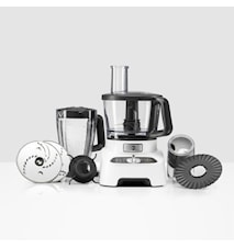 OBH Nordica Food Processor DoubleForce FO8221