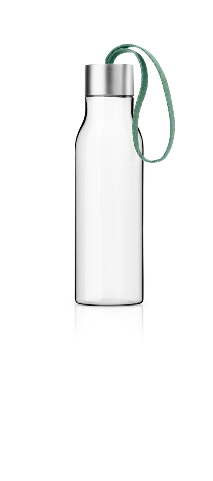 Drikkeflaske, 0,5 l, Granite Green