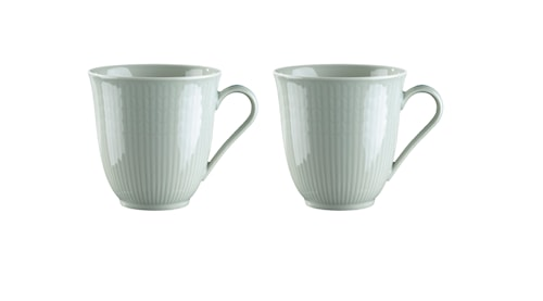 Swedish Grace mugg 30 cl is 2-pack
