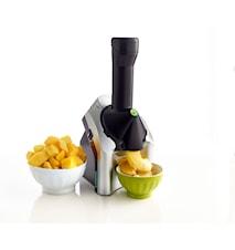 Yonanas Glassmaskin Sorbet, för Frysta Bär och Frukter