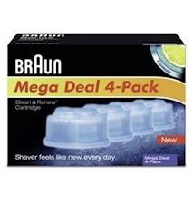 Braun Keypart CCR4-Valuepack BOX