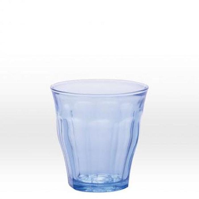Drikkeglas Picardie Blå 22 cl