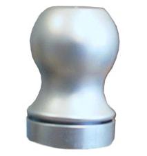 Universal Metallknott til Perkulator