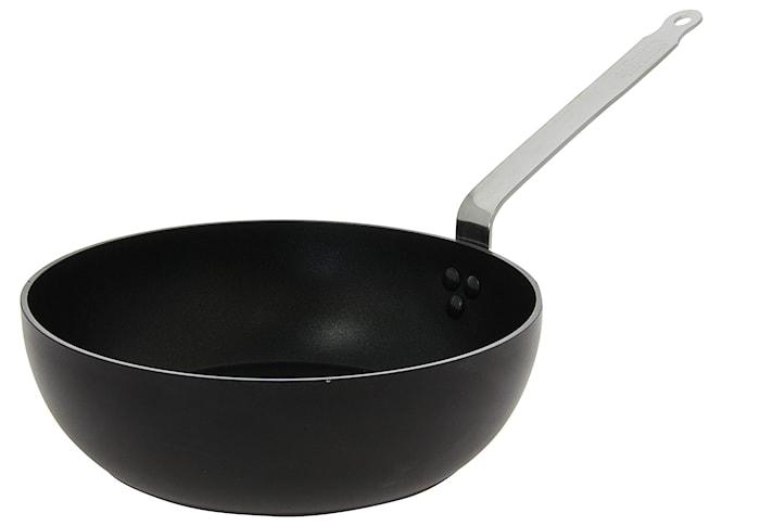 CHOC INTENSE Sauteuse Sort Ø 28 cm