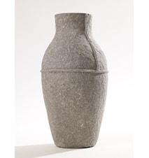 Vase i papmaché - stor
