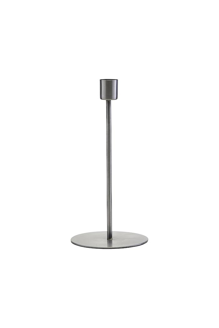 Lysestake Anit Iron Ø9,5x20 cm