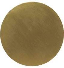 Fullmoon vägglampa Pale gold 35cm