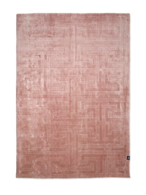 Matta Key Tencel Pale Dogwood - 170x230 cm