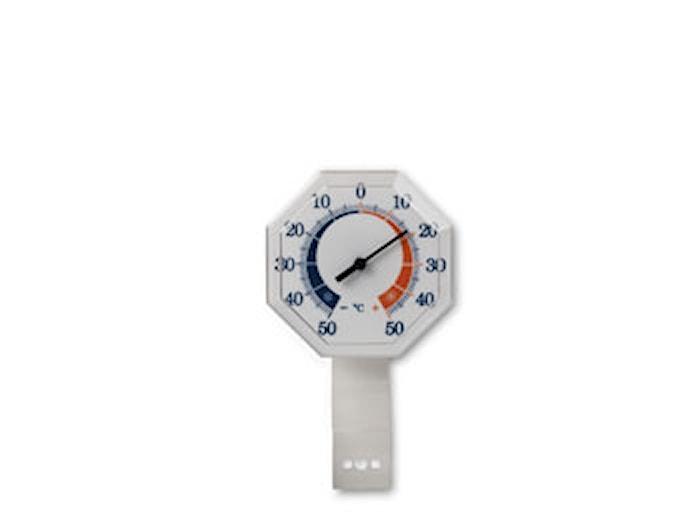 Utetermometer Ø7 301 Plus Plast