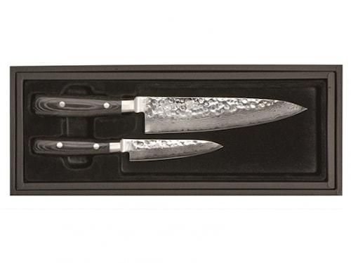 Zen Knivset 2 delar