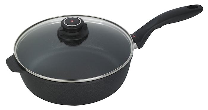 "XD Sauce Pan w/ Lid 9,5"" Induksjon"