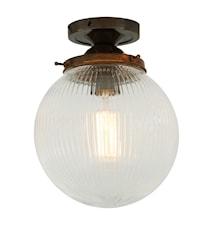 Stanley globe taglampe