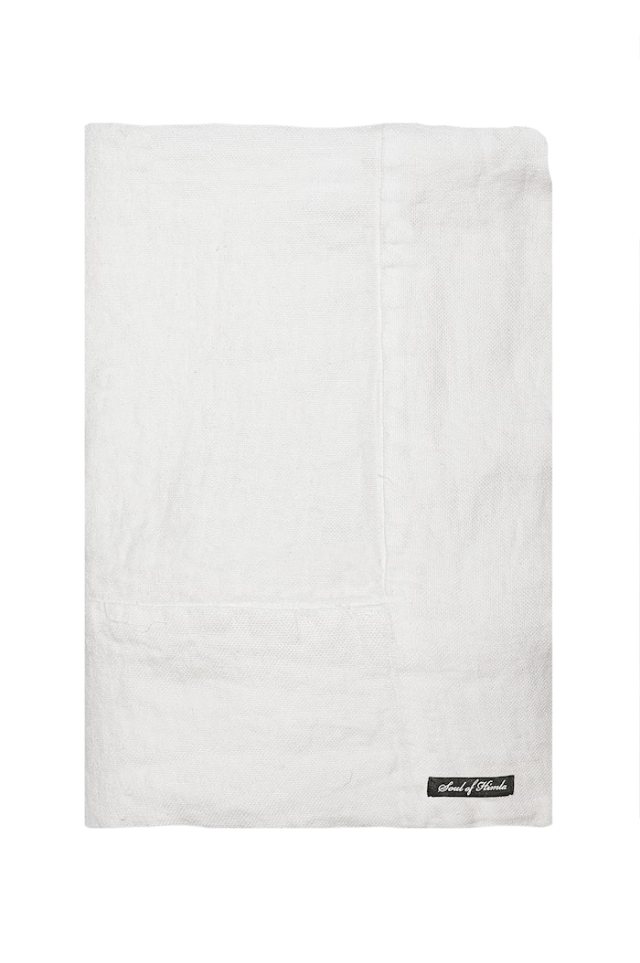 Bordsduk Soul white 160x330