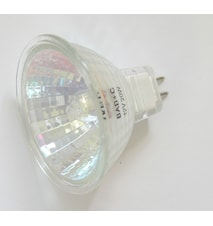 Lamppu Halog.12V 20W Refl 50mm