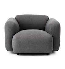 Swell sofa one seater