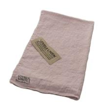 Lovely linen towel handduk