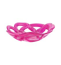 Basket Kulho pinkki Ø 30 cm