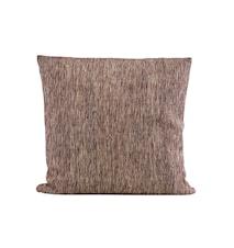 Kuddfodral Riti Brun 50x50 cm