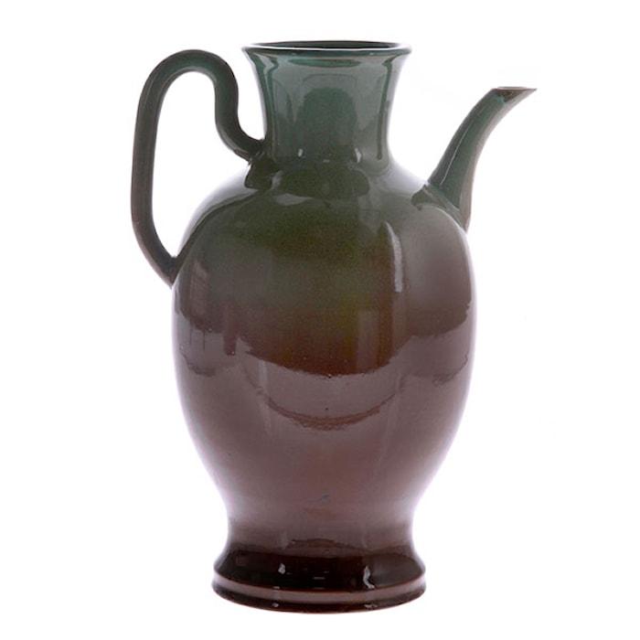 Karaff Keramik Grön L