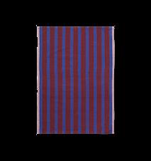 Hale Tea Kökshandduk Brown/Navy Blue