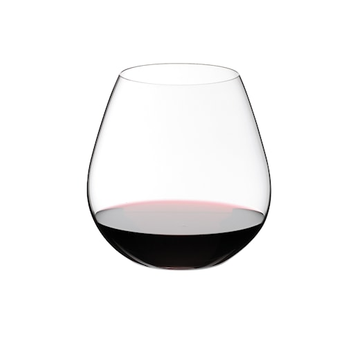 The O Wine Tumbler, Pinot/Nebbiolo 69cl, 2-pack