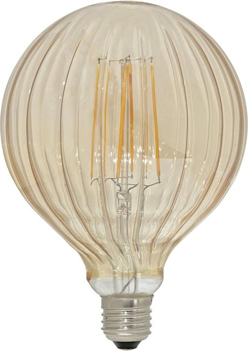 Elegance LED Globe Harmony 125mm Gold