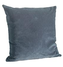 Pudebetræk 50x50 cm - Mørkeblå