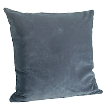 Kuddfodral 50x50 cm - Mörkblå