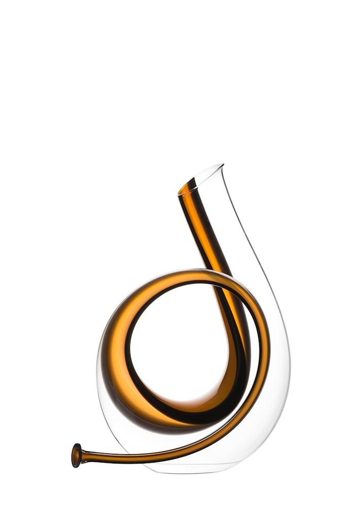 Karaffel Horn