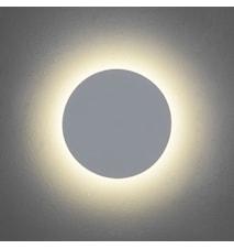 Eclipse Round 250 væglampe