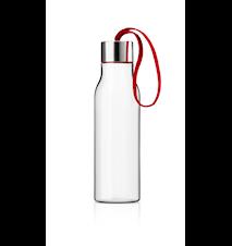 Dricksflaske, 0.5 L - Röd