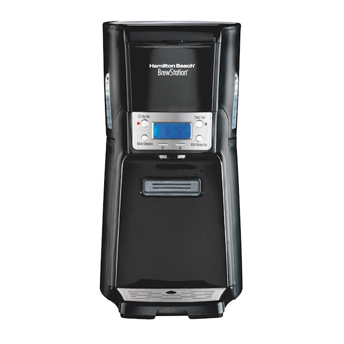 Kaffetrakter - 12 Cup BrewStation®