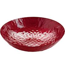 Joy N.1 Skål Ø 37 cm Röd