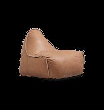 RETROit Dunes Läder Sittsäck