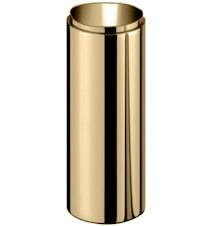 XPRO400 Forhøjelsesrør 15cm Messing