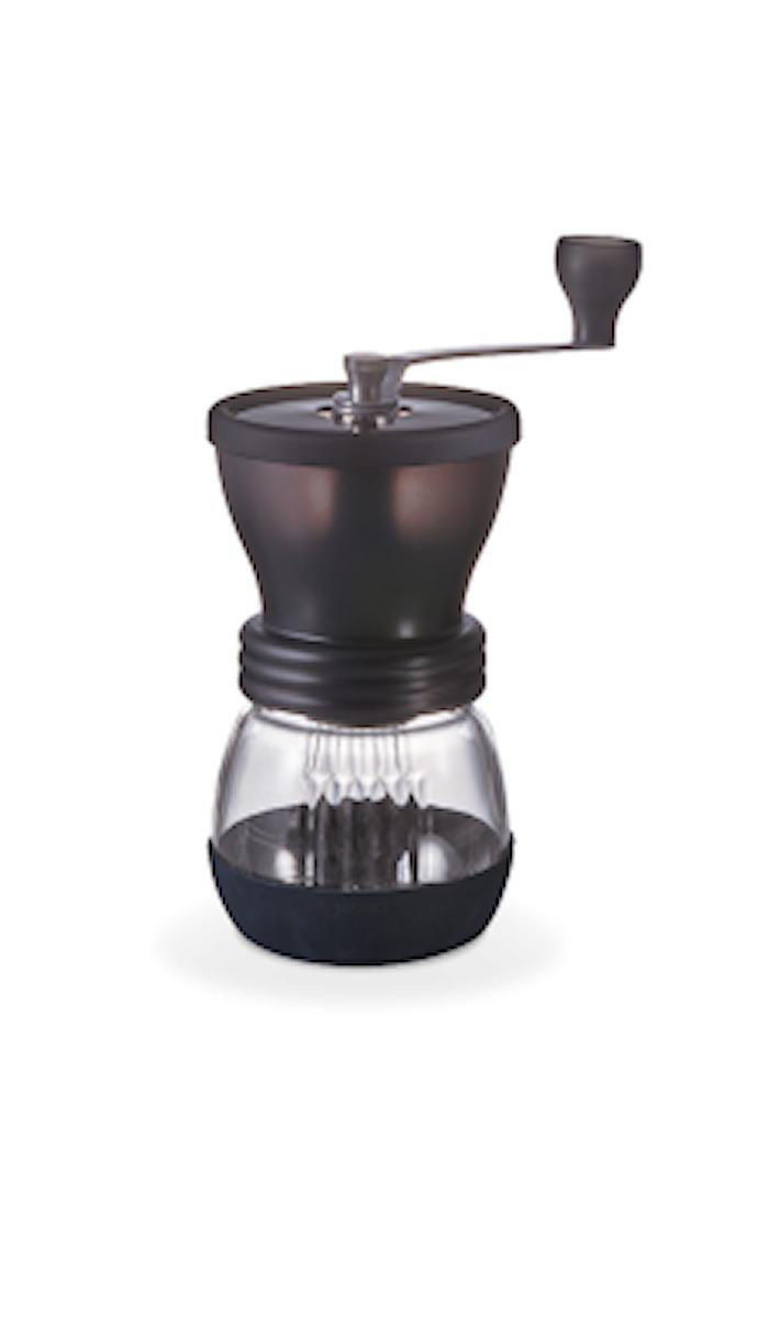Kaffekvern Skerton Plus