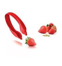 Strawberry Huller Rød