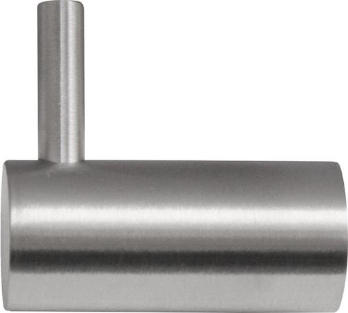 Steel Style Enkelkrok i rostfritt stål.